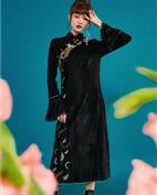 裂帛女装产品图片