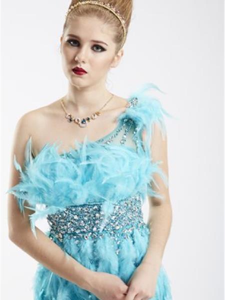 拉莎芮女装产品图片