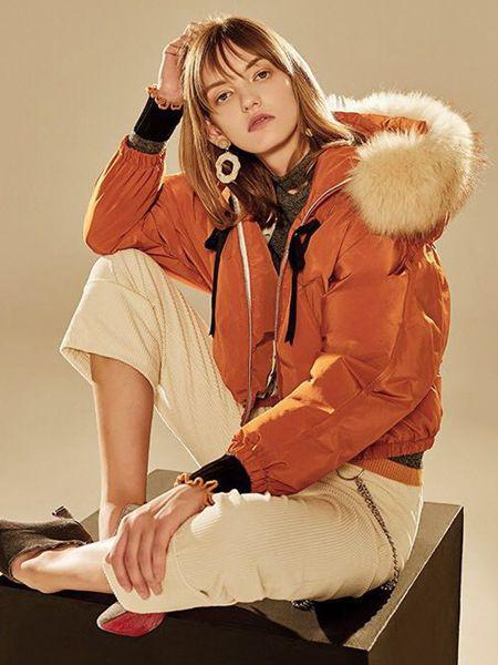 艾格伊品女装产品图片