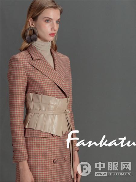 范卡图女装产品图片