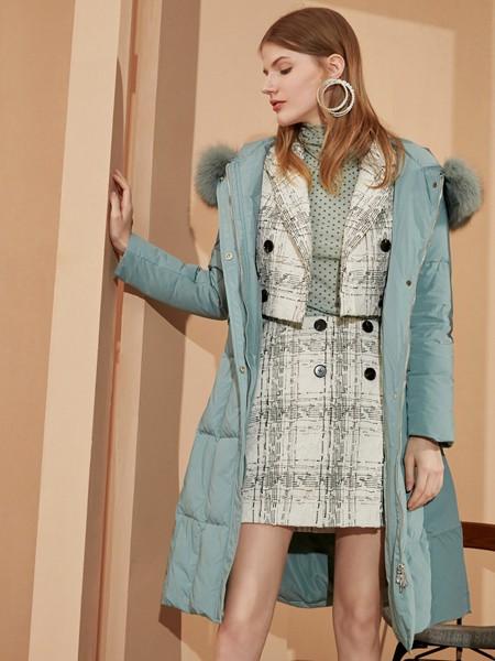 奥伦提女装产品图片
