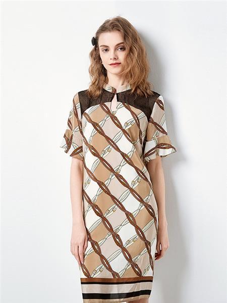 织度女装产品图片