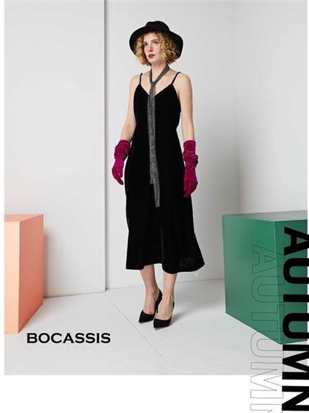 帛卡袖女装产品图片